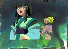 Anime Cel Tenchi #263