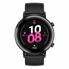 "HUAWEI Watch GT 2 42mm - 1.2"", Smartwatch 5ATM Water Resistant - DAN-B19 (Black)"