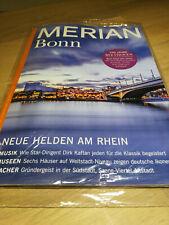 Merian Bonn, neu, Dezember 2019, 250 Jahre Beethoven, Museen, Gründergeist