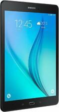 "Samsung Galaxy Tab A SM-T555 9.7"" 16GB Android WiFi+4G LTE Unlocked Tablet Black"