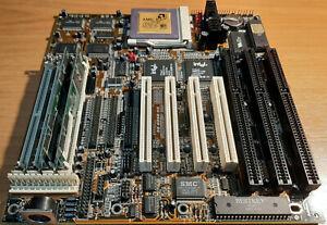 PC PARTNER 35-8258-03 SOCKET 7 + AMD - K5-PR133ABR + 32MB Ram