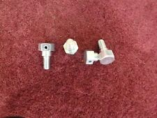 1953 1954 1955 Ford F-Series Truck Hood Hinge Bolts  Set of 4