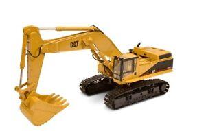 Caterpillar Cat 375L ME Mass Excavator - CCM 1:48 Scale Model New 2019!