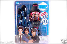Jonas Brothers New Fashion Radio Watch LCD Watch & Portable Radio