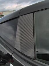 370Z(ALL YEARS) COUPE CARBON FIBER B PILLAR COVERS