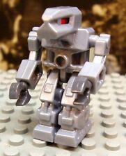 LEGO Exo-Force - Robot Devastator 4 - Red Eyes - MINIFIG / MINI FIGURE