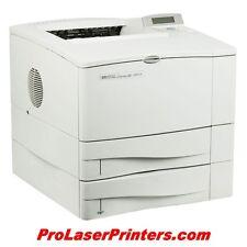 HP Hewlett-Packard LaserJet 4100dtn PREMIUM Laser Printer C8052A-P