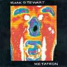 Mark Stewart - Metatron (NEW CD)