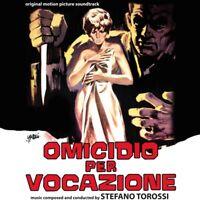 Omicidio per Vocazione - Stefano Torossi (cd)