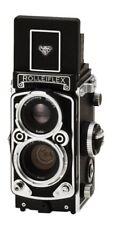 Rollei MiniDigi AF5.0 3.0 MP Digital Camera Black from JAPAN NEW F/S very rare