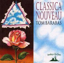Tom Barabas - Classica Nouveau - CD