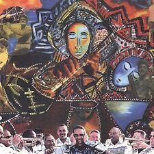 MUSIC CD Tremenda Rumba! MARACA 2002 AMI FREE S/H