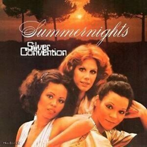 Silver Convention - Summernights (Expanded Edition) [CD]