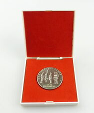 #e4387 DDR Medaille: Dem I. Regiment - 30 Jahre NVA 1956 - 1986