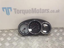 Renault Megane 3 III RS Instrument cluster speedo clocks