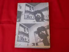 Shoot diary, TADANORI YOKOO, TADASHI KURAHASHI