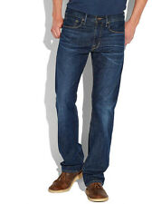 Lucky Brand 221 Men's Original Straight Jeans Cone Denim MADE IN USA 33x32 NEW