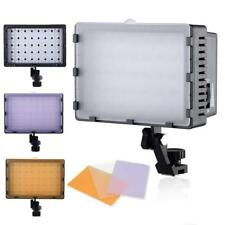 160Pcs LED Videoleuchte Video Kamera Licht Studioleuchte Videolight