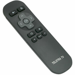 New Remote Control for Telstra TV and Box-AU Stock