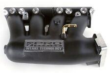 SKUNK2 Intake Manifold Pro Black02-05 Honda Civic SI/02-06 Acura RSX K20