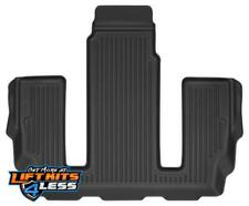 Husky Liner 52711 Black X-Act Contour 3rd Seat Floor Liner for 17-19 GMC Acadia