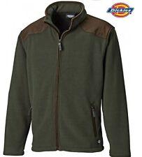 Dickies Zip Microfleece Coats & Jackets for Men