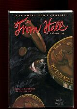 FROM HELL VOLUME FOUR(9.4)(NM)ALAN MOORE-EDDIE CAMPBELL(b025)