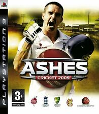 Ashes Cricket 2009 PS3 game (2009)