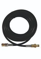 Pressure washer Nilfisk Gerni compatible rotating drain hose 30M