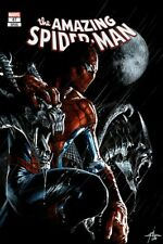 🕷 AMAZING SPIDER-MAN #47 GABRIELE DELL'OTTO VARIANT NM VENOM CARNAGE BLACK CAT