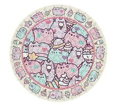 Pusheen - JIGSAW PUZZLE 200 Piece Puzzle Game Toy Kitten Cartoon Cute Cat