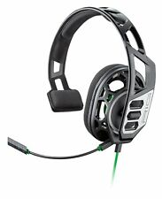 Plantronics RIG 100HX Chat Gaming Headset with Mic for XBOX One, Urban Camo