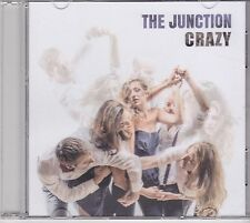 The Junction-Crazy Promo cd single