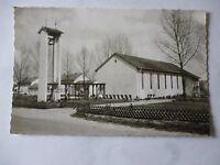 Ansichtskarte Espelkamp-Mittwald Michaelskirche 50/60er??