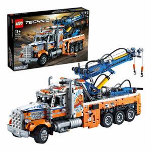 LEGO® Technic™ - 42128 Schwerlast-Abschleppwagen + NEU & OVP