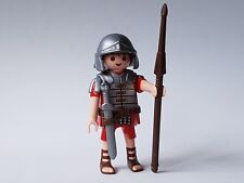 Playmobil Rome Roman Soldier Roman Legionary with Accessories, Roman Custom