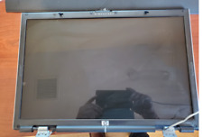 """GENUINE HP Pavilion DV8000 17"""" Complete LCD Screen Non-Touch TESTED GOOD"""