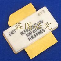 BLF8G20LS-220 Power LDMOS transistor 1800-2000 MHz 160W