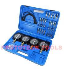 Sincronizzatore per carburatori e misurazione di vuoto pressione