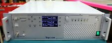 Nicom Ndtv50 Tv Transmitter Exciter 50w For Tv Broadcast Analog + Digital