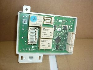 Genuine used Miele Electronic unit EPQF753 for H5241/ H5681 Oven- 7533391