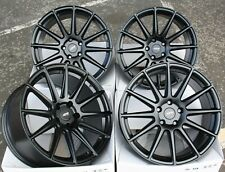 """18"""" Alloy Wheels Fit For Ford Mustang All Models Ayr 02 Mb"""