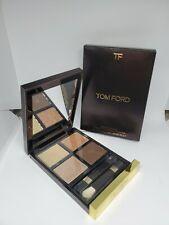 Tom Ford Eye Color Quad 01 Golden Mink .35oz/10g NIB!!
