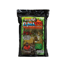 Killer Food Plots Climatize Premier Food Plot Seed Blend Heat/Cold 4.5lb Mix New