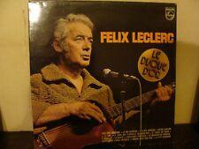 LP - Le Disque D'Or De Félix Leclerc - EX/EX - Philips – 6332 203 - FRANCE