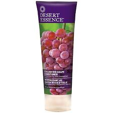 CLEARANCE Desert Essence Conditioner Italian Red Grape 237ml