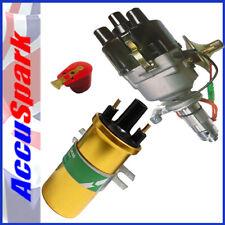 Affidamento RIALTO Lucas 45D Distributore Punti servizio Kit Con Rosso Rotore