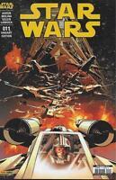 STAR WARS N° 11 VARIANT EDITION : LE DERNIER VOL DU HARBINGER - PANINI COMICS