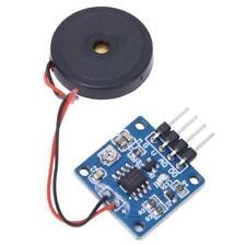 Piezoelectric Vibration Tapping Sensor Module Vibration Switch 5.0V DC AD/DO