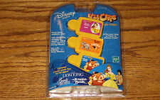 Disney Tune 3 BEAUTY & THE BEAST JUNGLE BOOK LION KING kid clips Colonel Hathi +